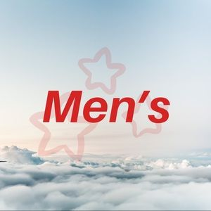 Other - Men's